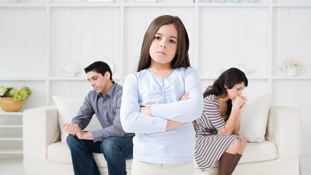 طلاق توافقی ومراحل طلاق