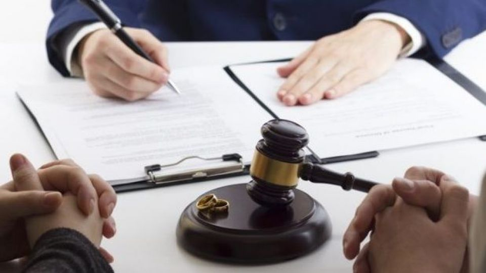 طلاق ومراحل طلاق توافقی