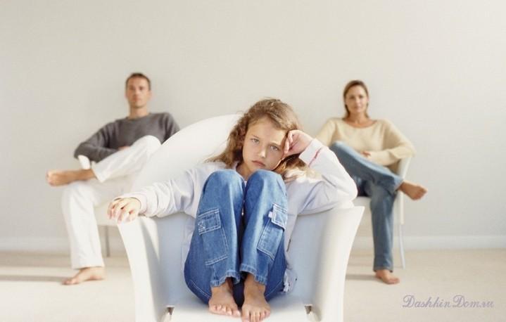 مراحل طلاق درایران